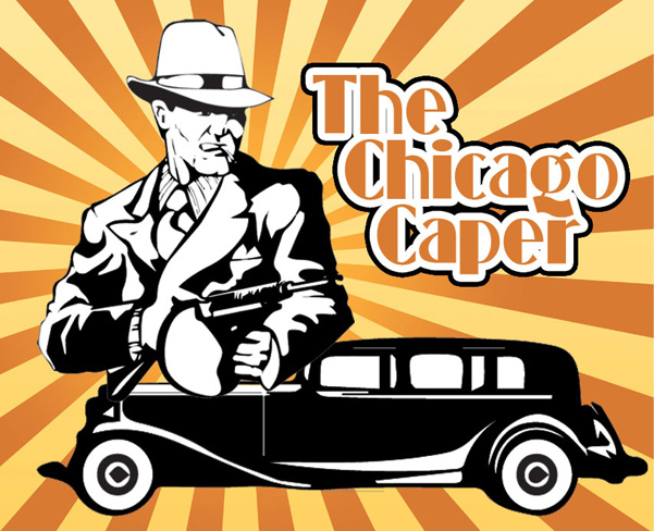 The Chigago Caper