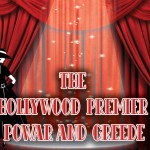 The Hollywood Premier of Powar and Greede